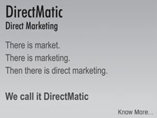 Direct Matic
