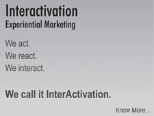 Interactivation