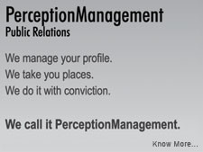 Perception Management